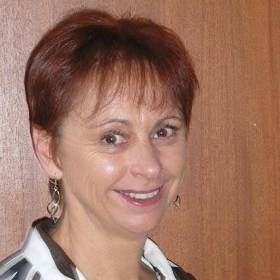 Dr Lillian Fawcett
